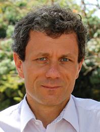 André Giusti - foto: Luana Lleras