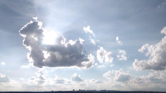 Nuvens 3