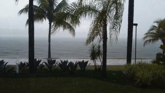 Pontão do Lago Sul, Brasília, 3.1.15, 15h