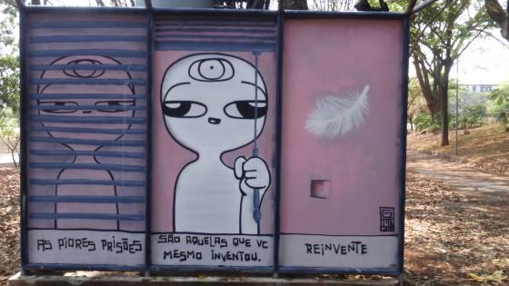 314 norte, Brasilia