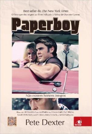Paper boy capa