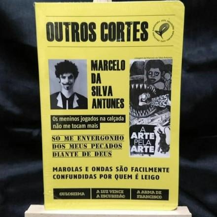 Livro Marcelo