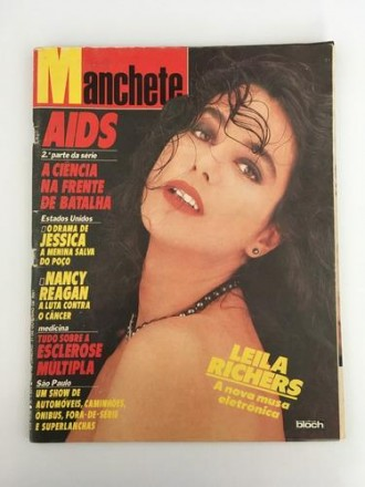 Leila Richers